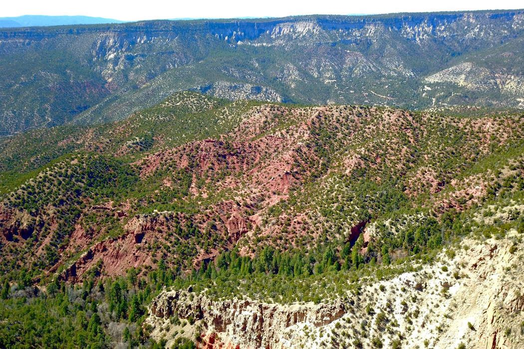 Valley Of The Spirit Ranch, Tract A Jemez Springs, NM 87025