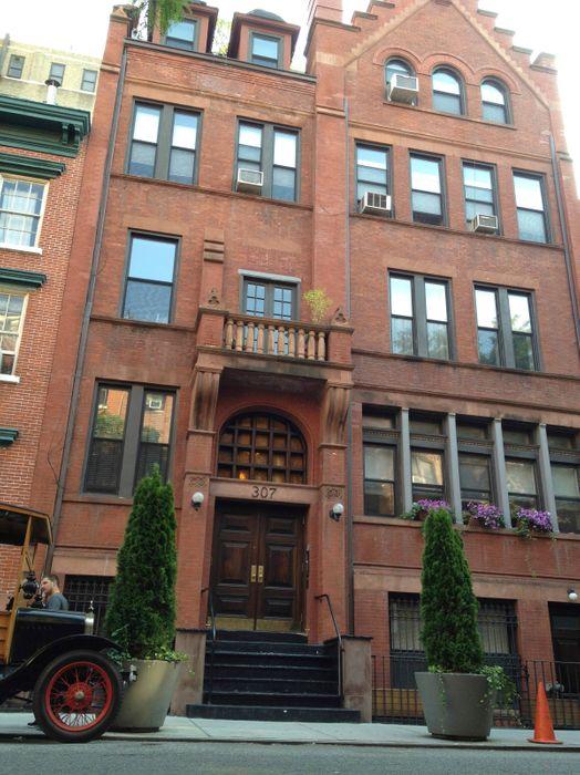 307 East 12th Street New York, NY 10003