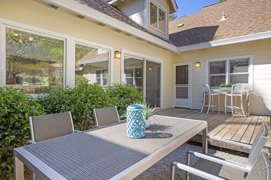 13605 Garric Ave Glen Ellen, CA 95442