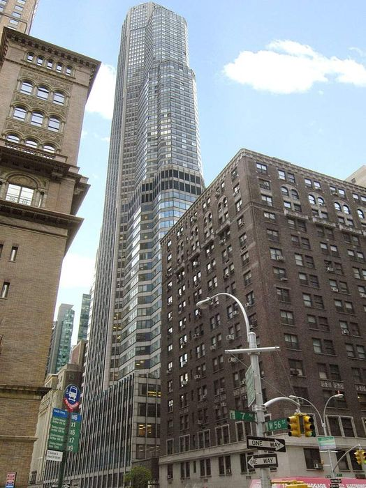150 West 56th Street New York, NY 10019
