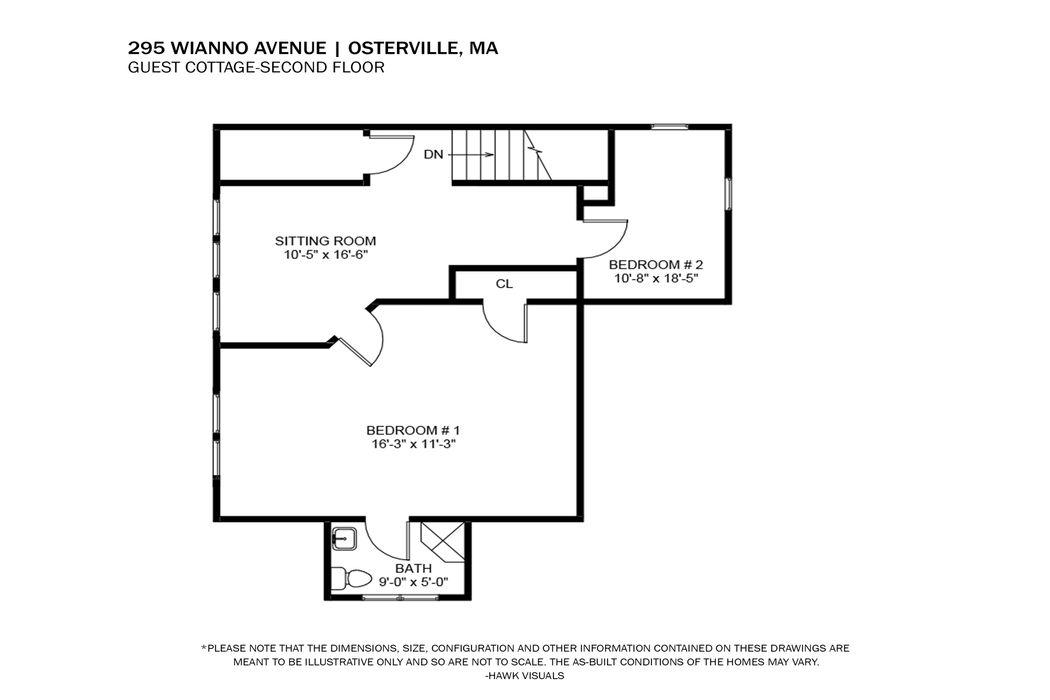 295 Wianno Avenue Osterville, MA 02655