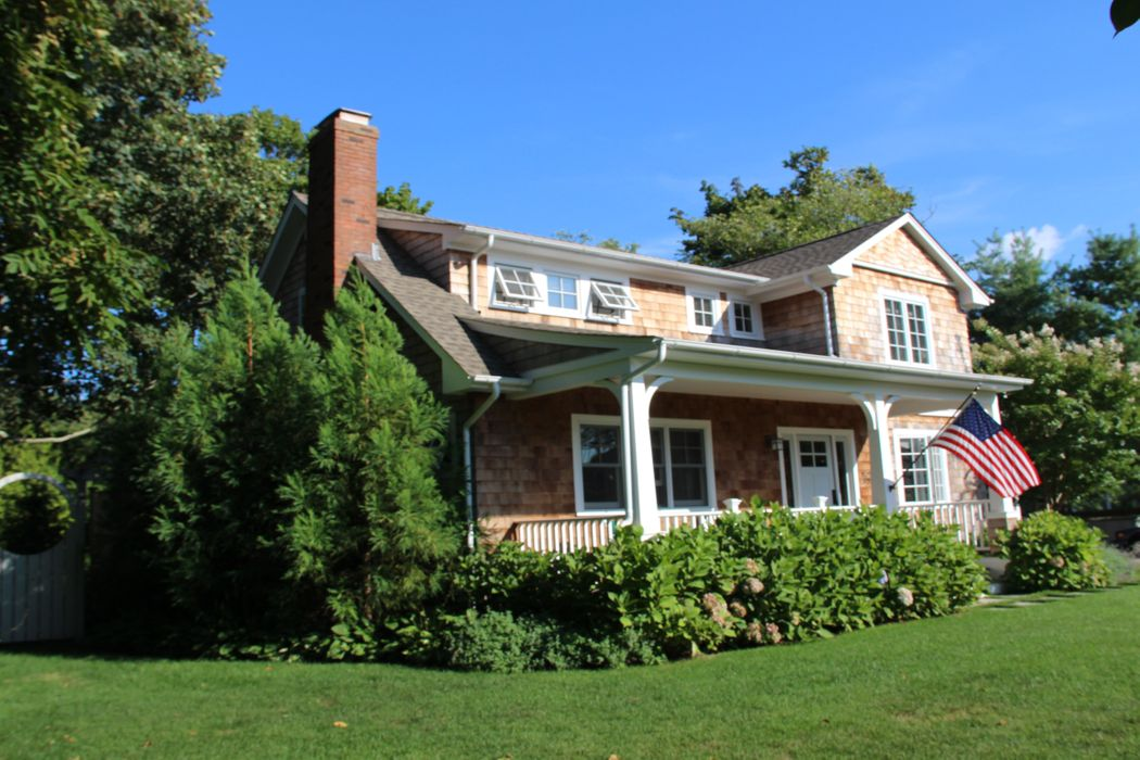 Lovely in the Village East Hampton, NY 11937