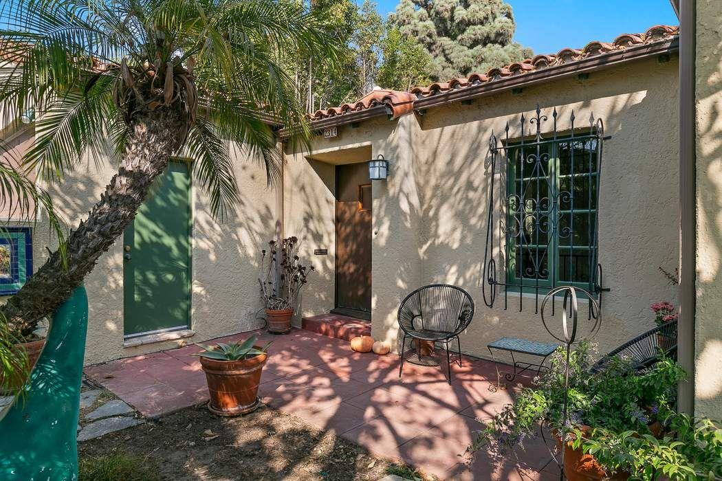 2314 Moreno Drive Los Angeles, CA 90039