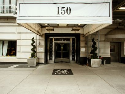 150 cps legendary luxury new york ny cooperative new for Luxury new york city real estate