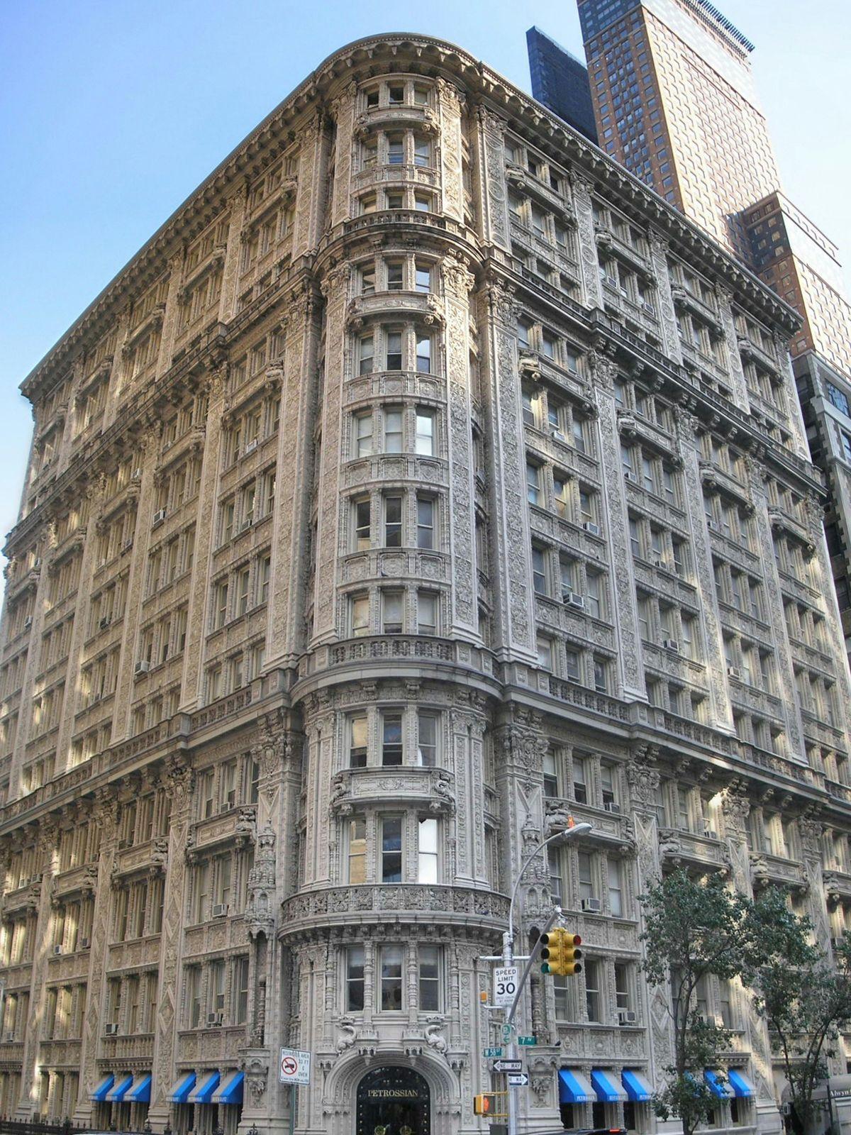 180 West 58th Street, Apt 7A