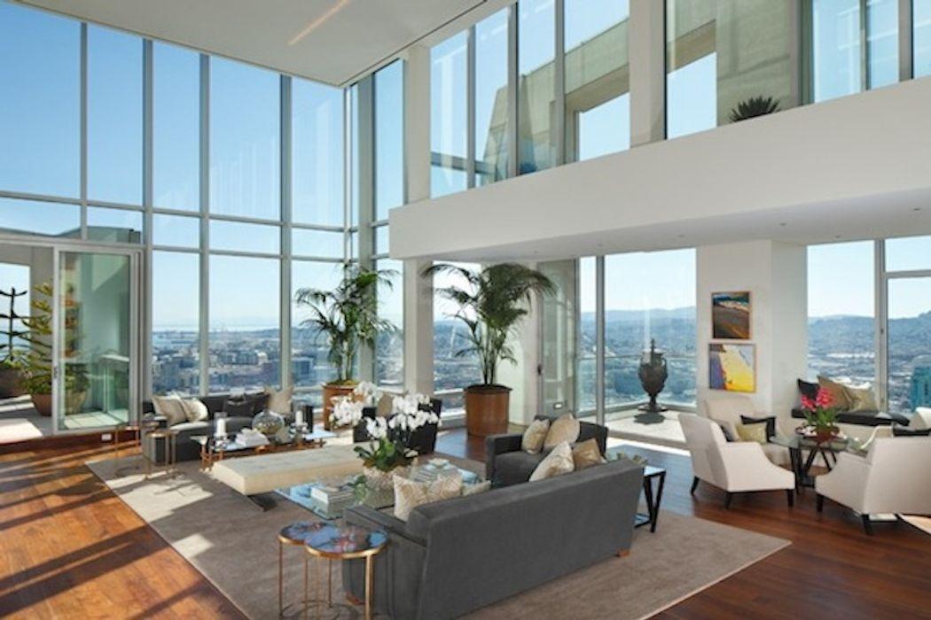 World Class Regis >> World Class St Regis Penthouse San Francisco Ca 94105