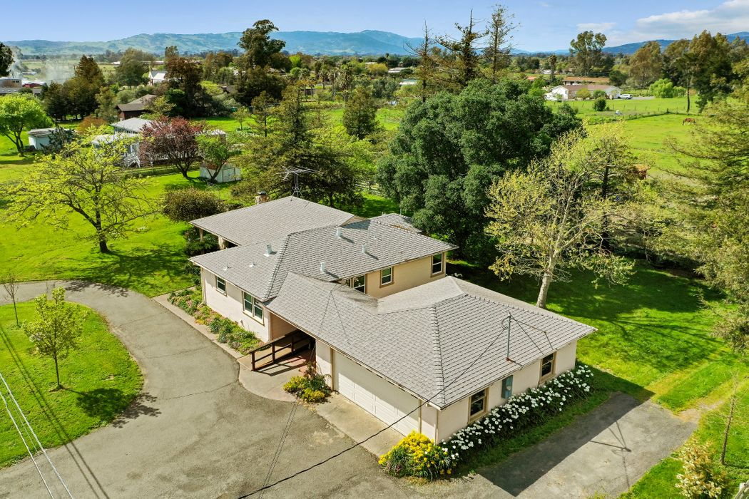 2900 Dale Ave Sonoma, CA 95476