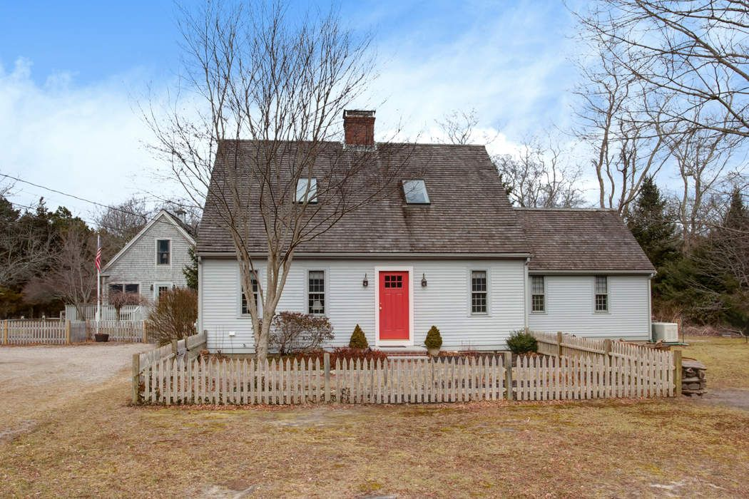 233 Old County Road, East Sandwich, MA