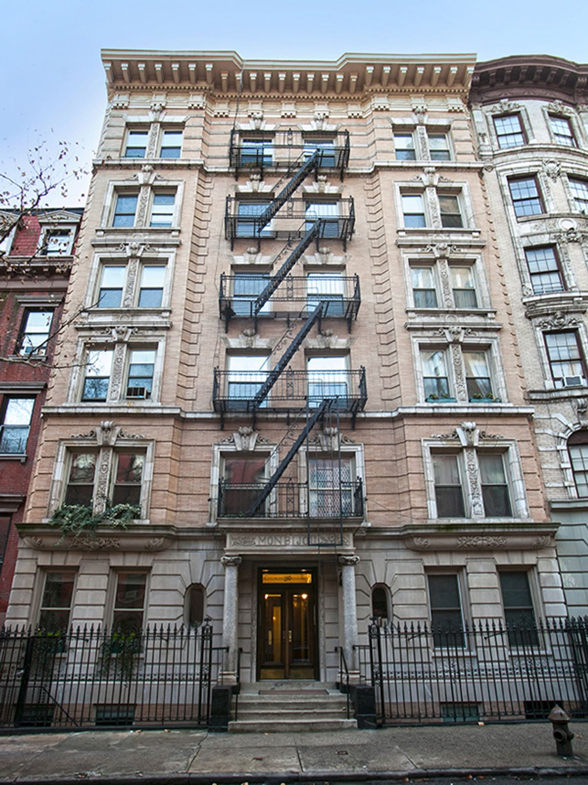 210 East 17th Street, New York NY Cooperative - New York City Real Estate