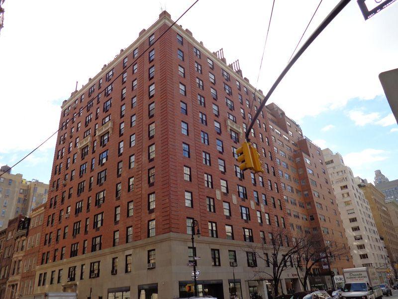 40 East 66th Street