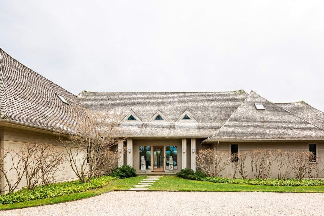 Spacious Modern Waterfront W Pool & Dock Water Mill, NY 11976