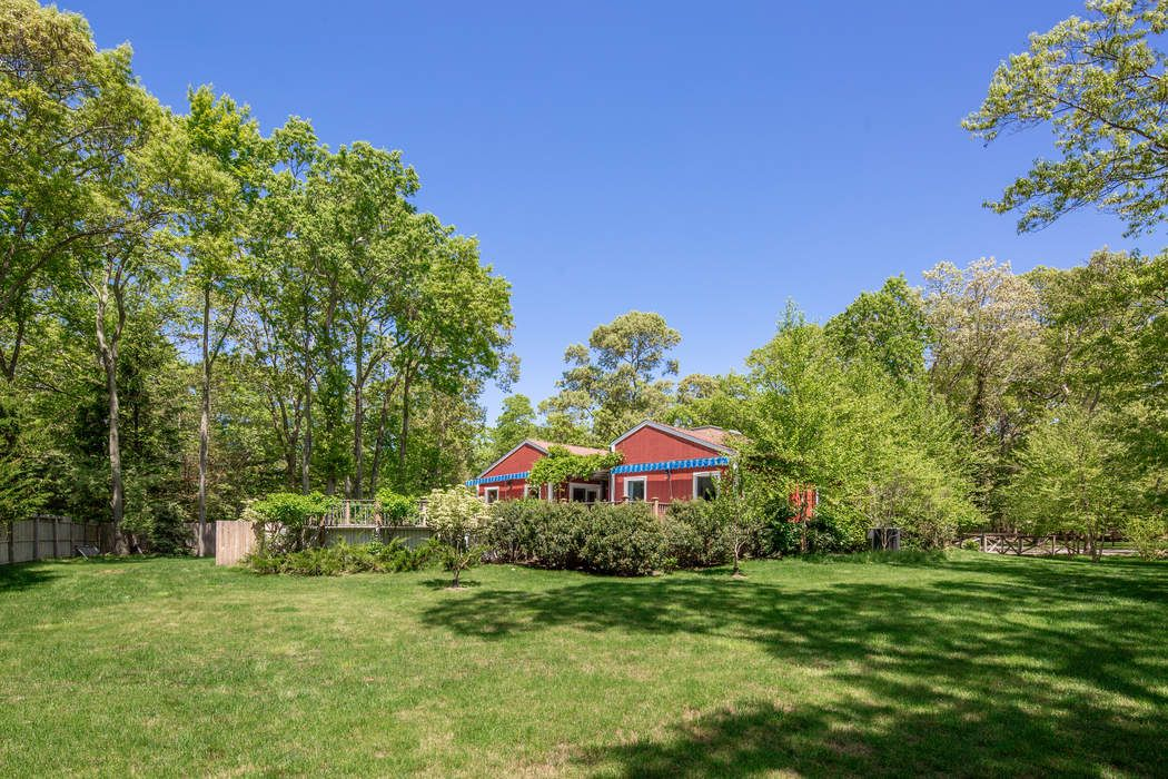 14 Glade Road East Hampton, NY 11937