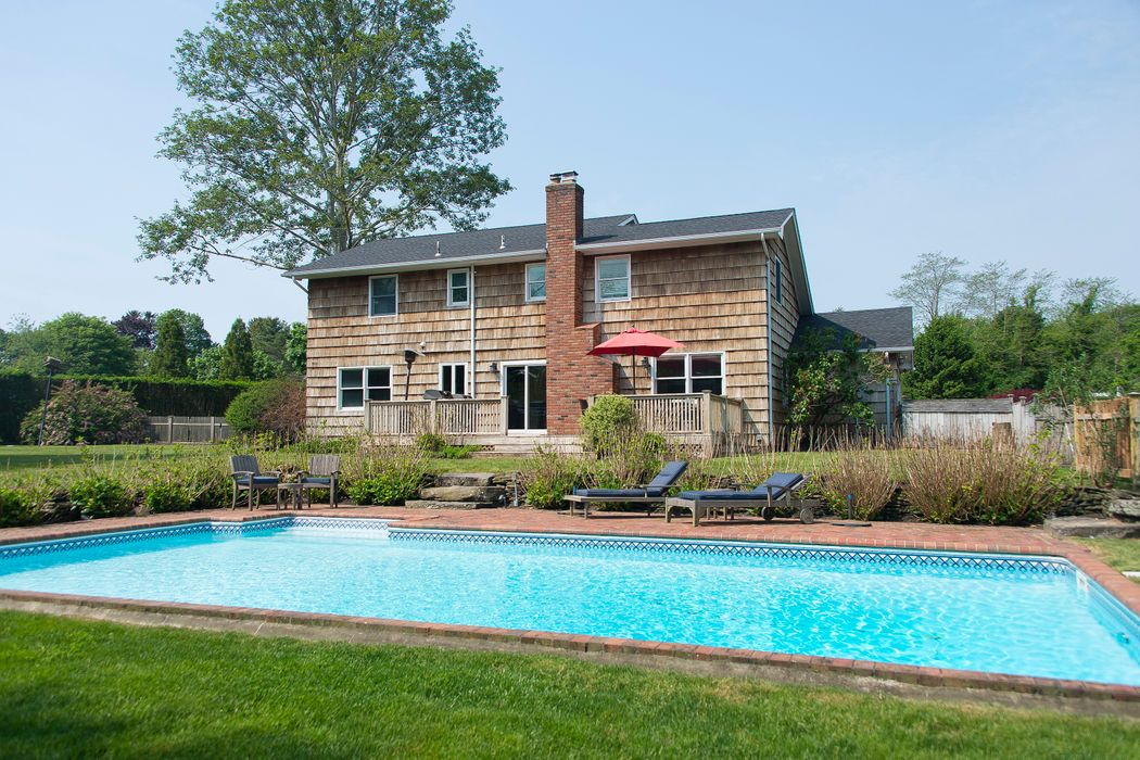 Super Southampton Summer Rental