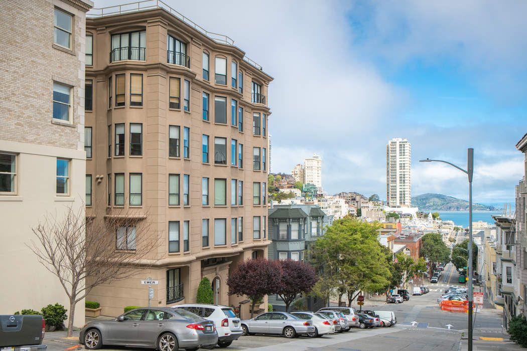 1045 Mason St San Francisco, CA 94108