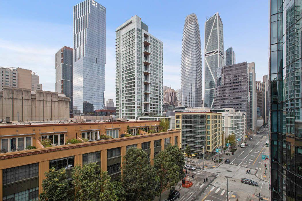 333 Beale Street San Francisco, CA 94105