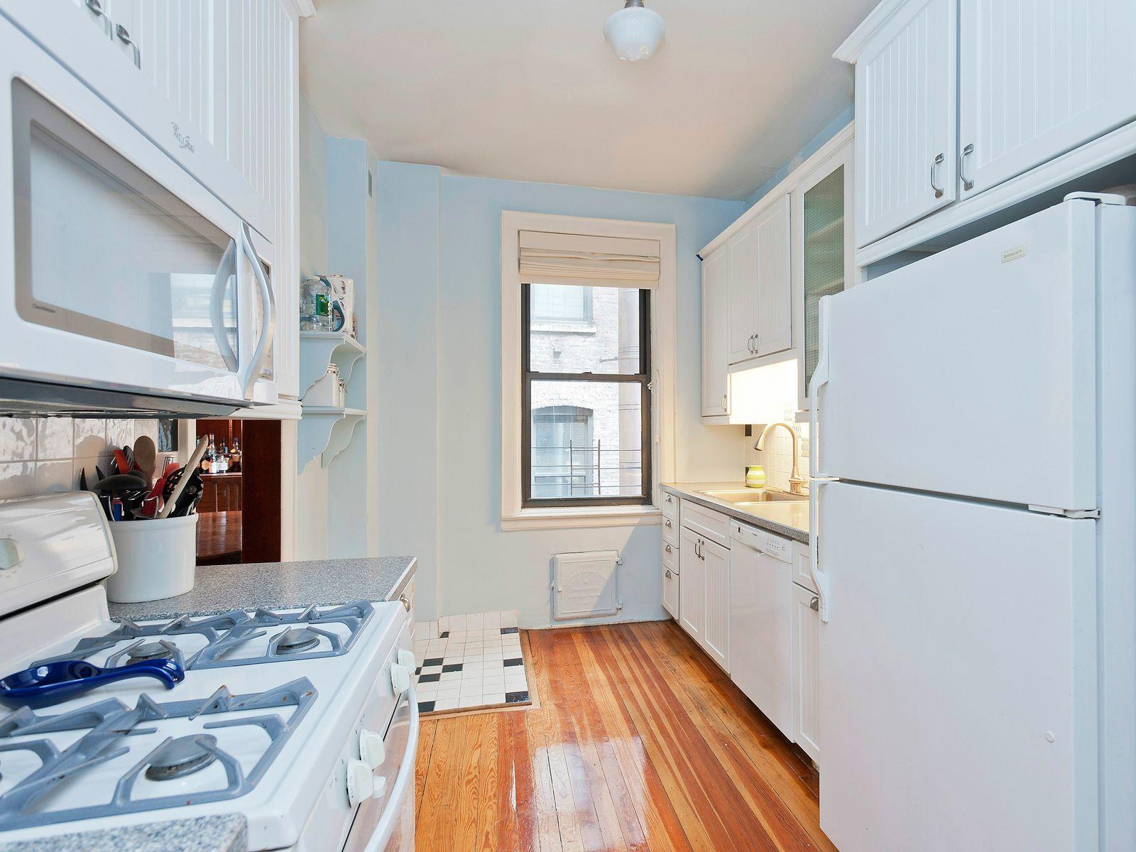 500 West 111th Street