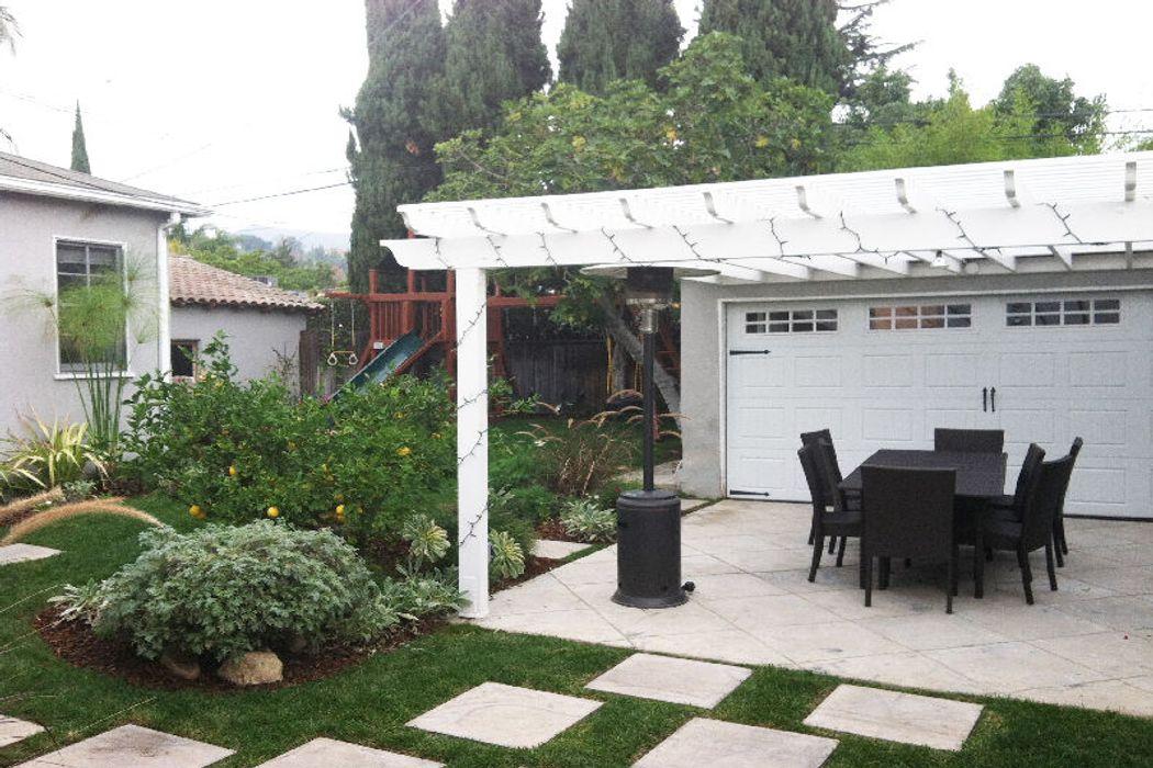 3465 Ben Lomond Place Los Angeles, CA 90027