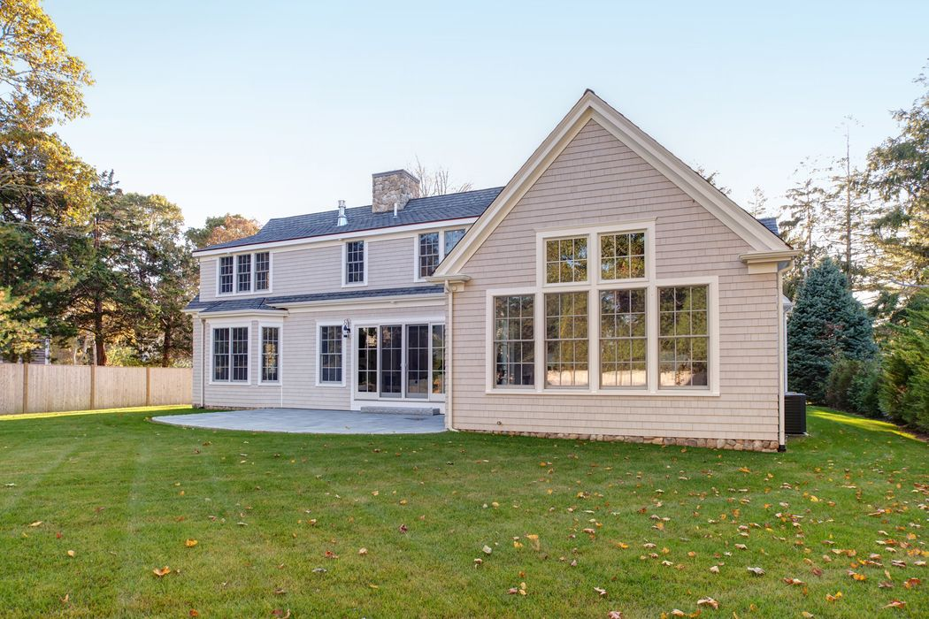 158 Parker Road Osterville, MA 02655