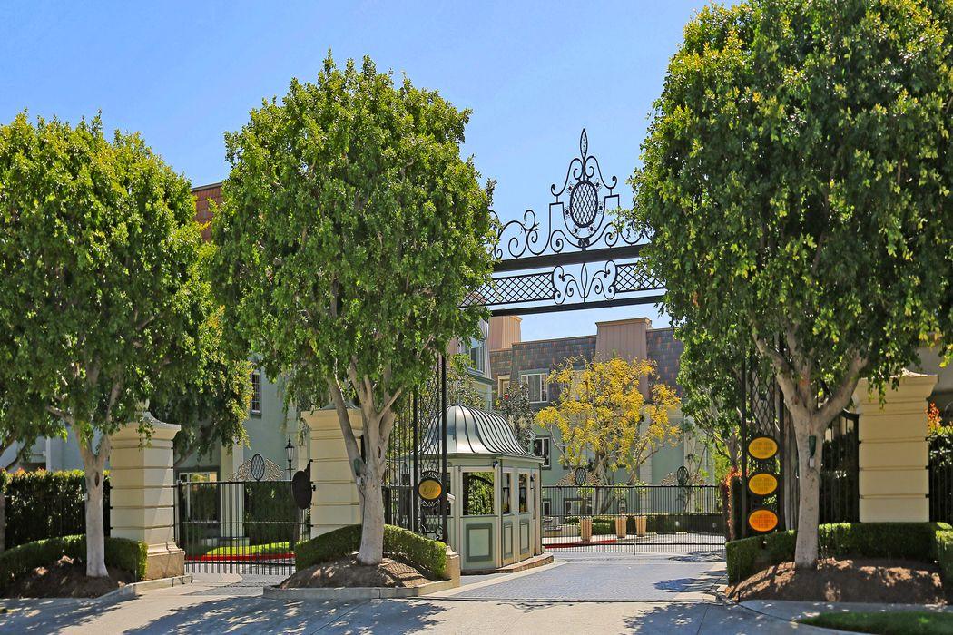 10110 Empyrean Way Los Angeles, CA 90067