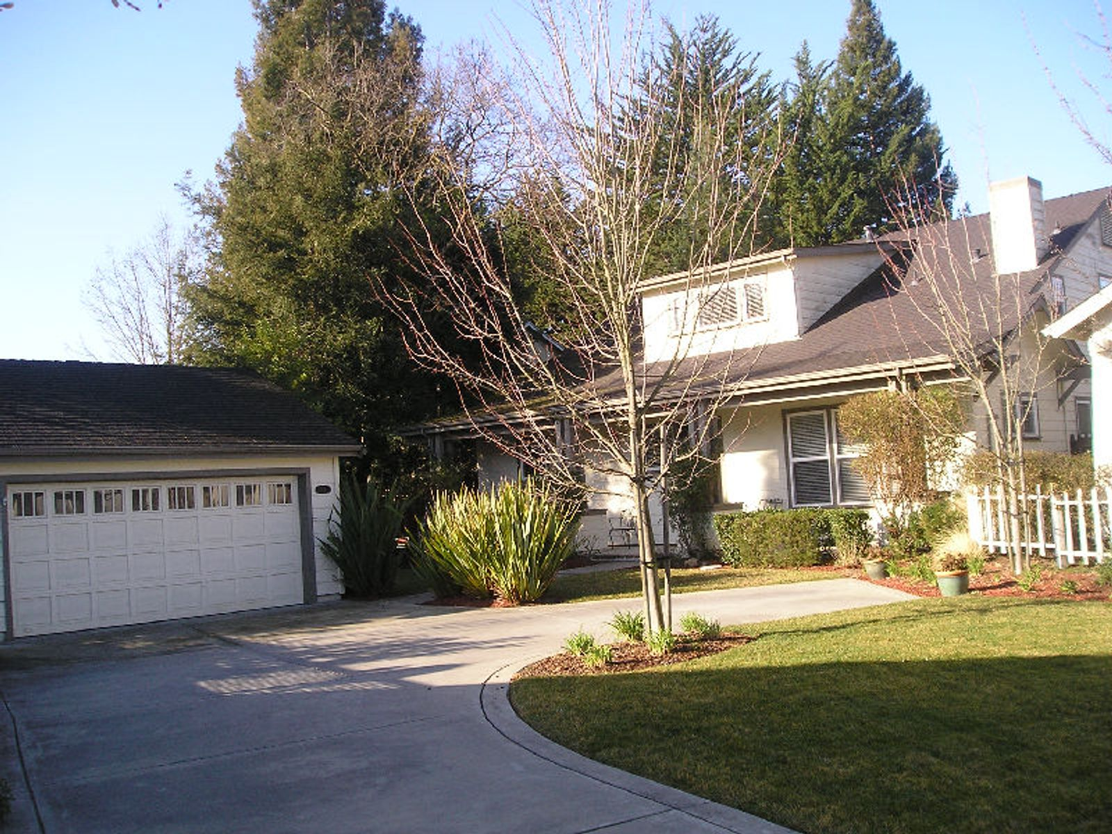 Stunning Eastside Craftsman Style Home, Sonoma CA Single Family Home - Sonoma - Napa Real Estate