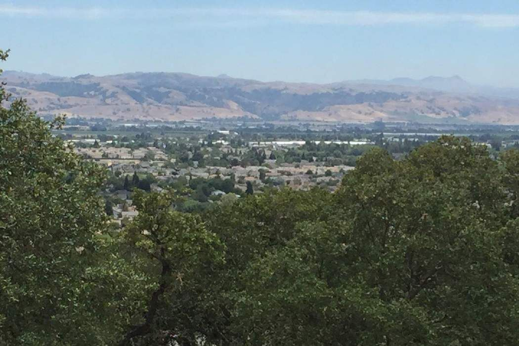 Fantastic view lot in upscale community