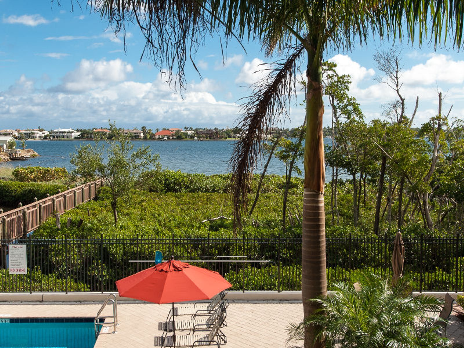 Direct Intracoastal Townhome
