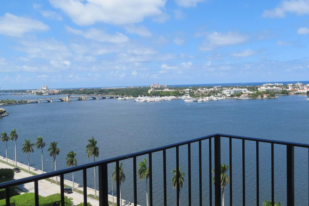 Intracoastal & Ocean Views Rapallo South