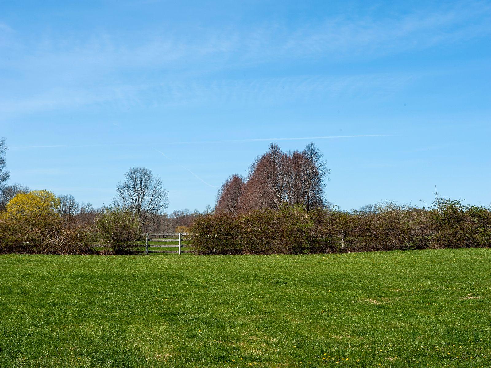 Rare 10.96± Acre Conyers Farm Property