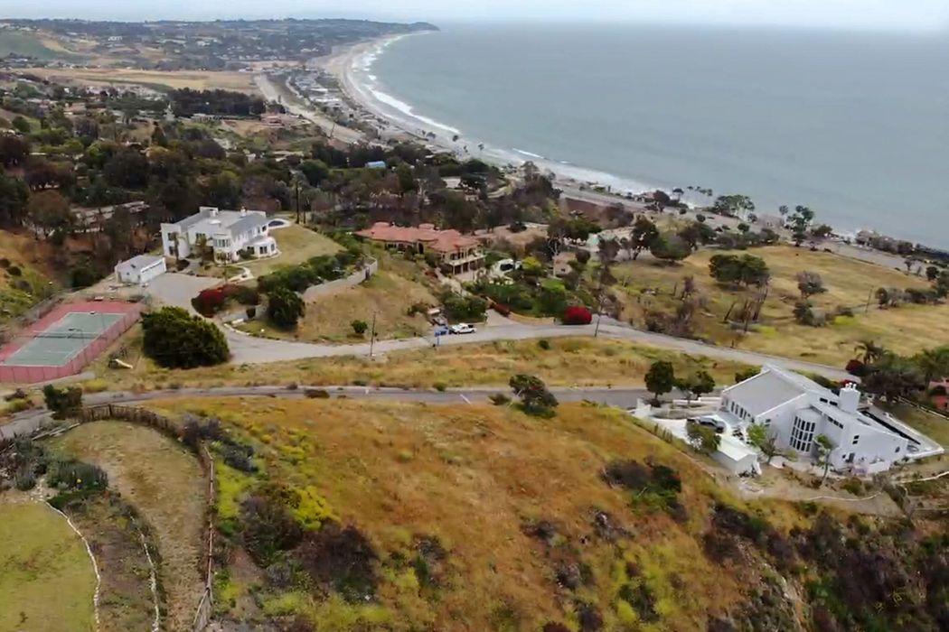 31535 1/2 Pch Malibu, CA 90265