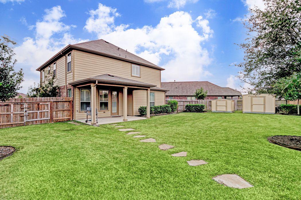 3111 Sachse Court Katy, TX 77449