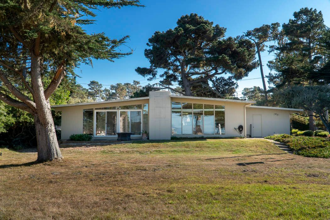 3124 Hacienda Drive Pebble Beach, CA 93953