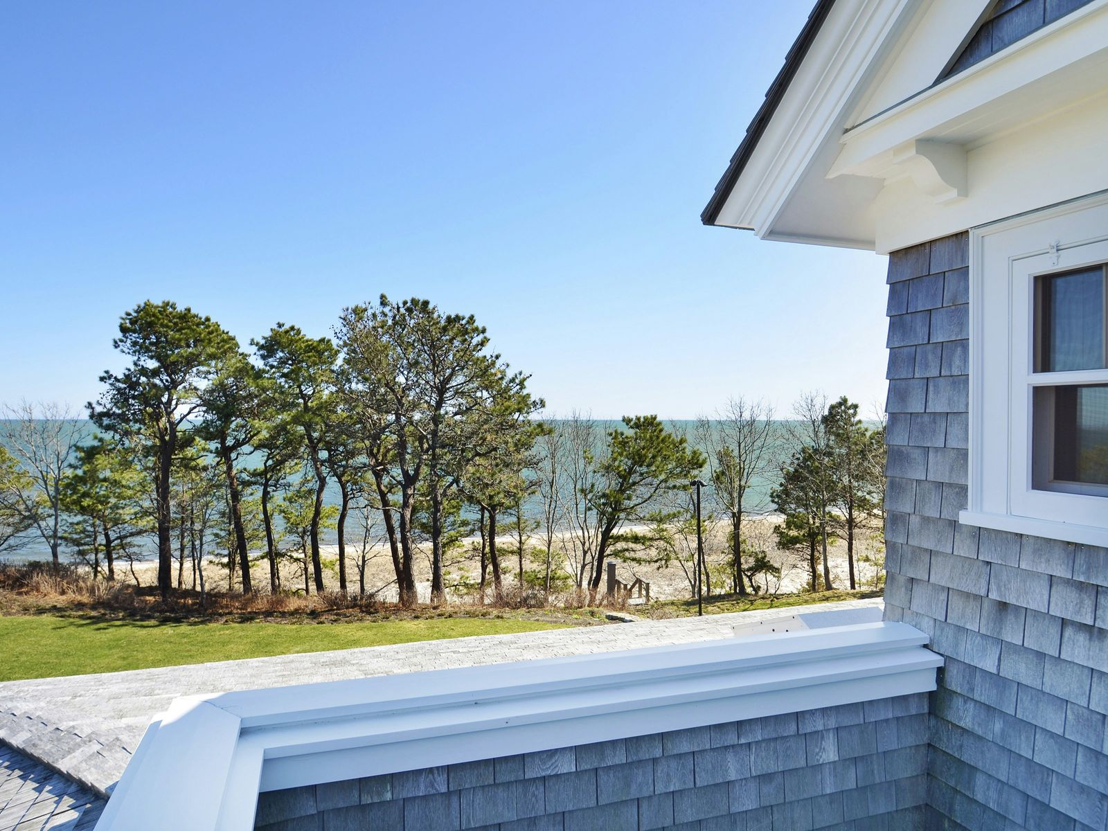 Cotuit Seaside Masterpiece