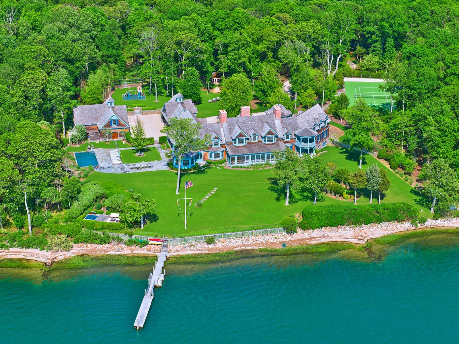 Shelter Island's Waterfront Jewel