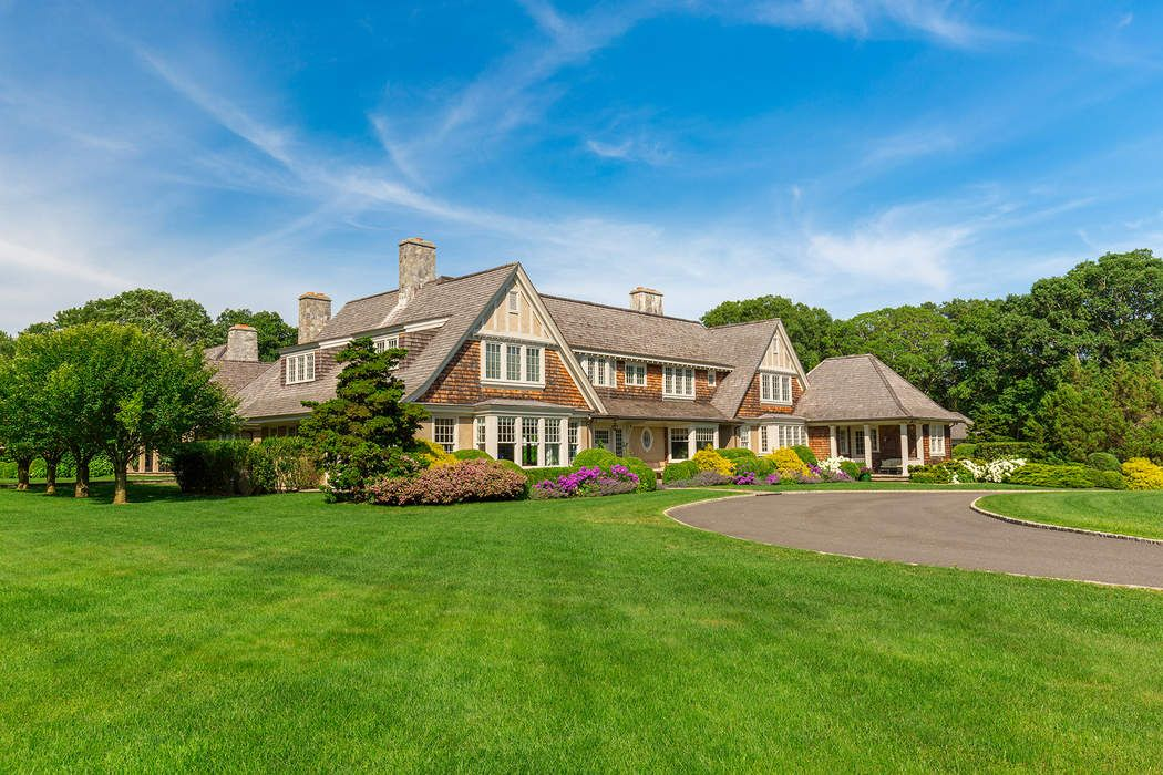World Class East Hampton Estate