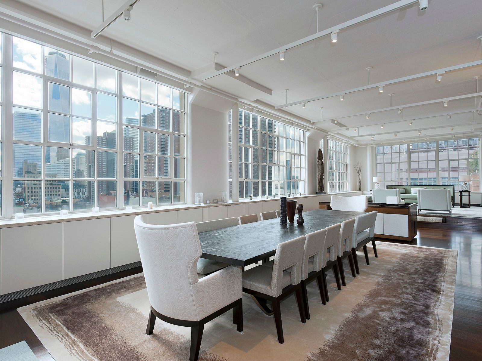 145 Hudson Street, New York NY Condominium - New York City Real Estate