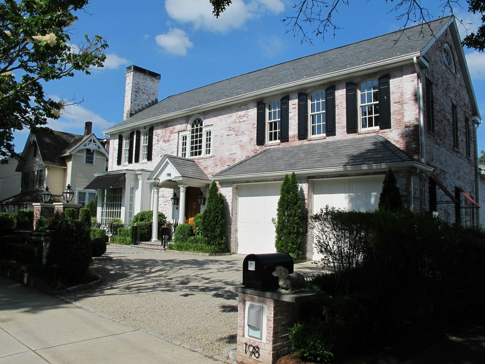Luxurious Downtown Living, Greenwich CT Condominium - Greenwich Real Estate