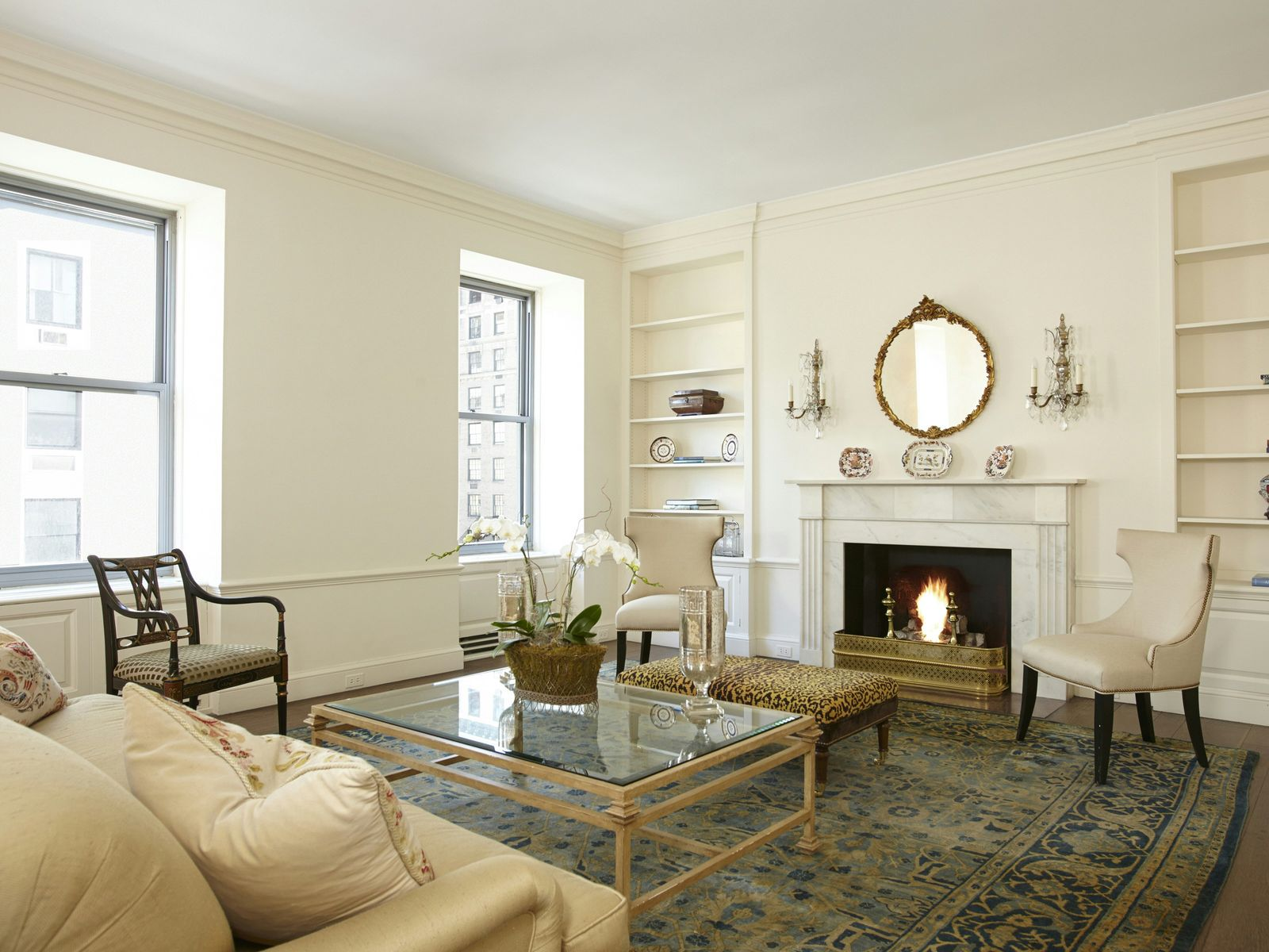 19 East 72nd Street , New York NY Cooperative - New York City Real Estate