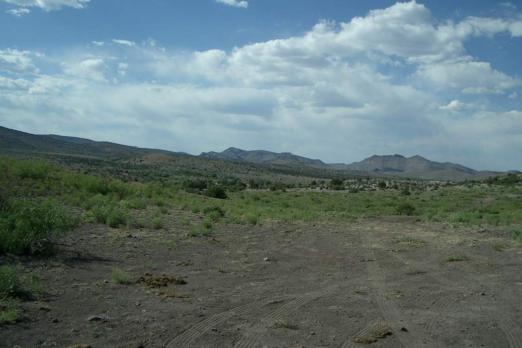 Lot 34 Berrenda Creek Ranch, II