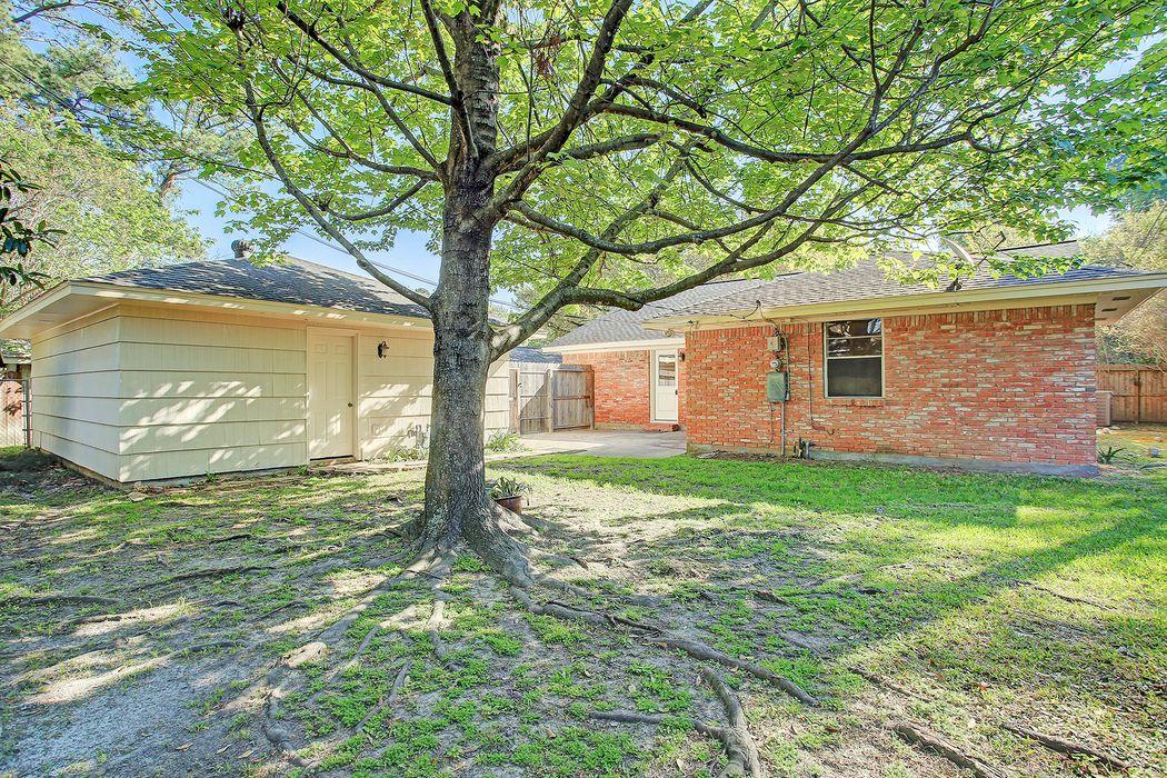 1221 Modiste Street Houston, TX 77055