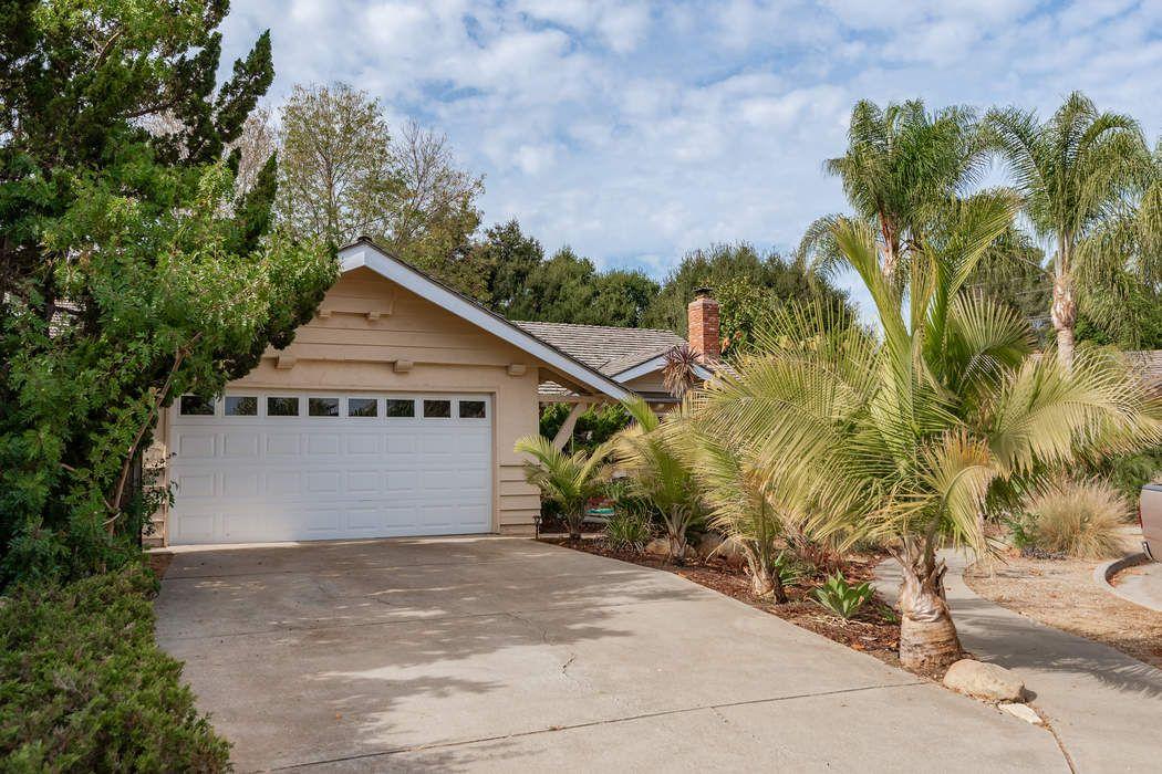 755 Mateo Court Santa Barbara, CA 93111
