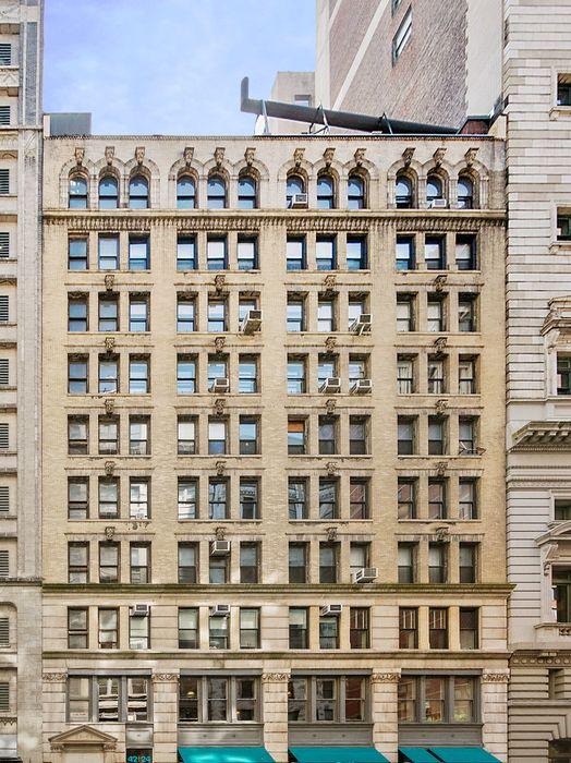 40 West 24th Street New York, NY 10010