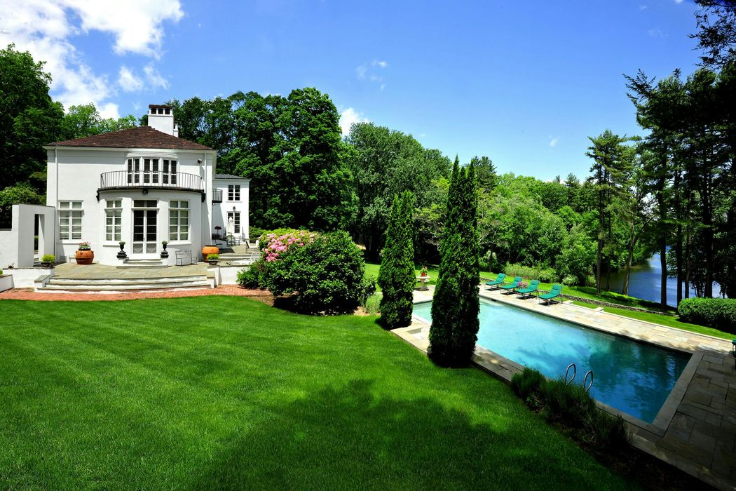 Lakeside Estate Greenwich, CT 06830