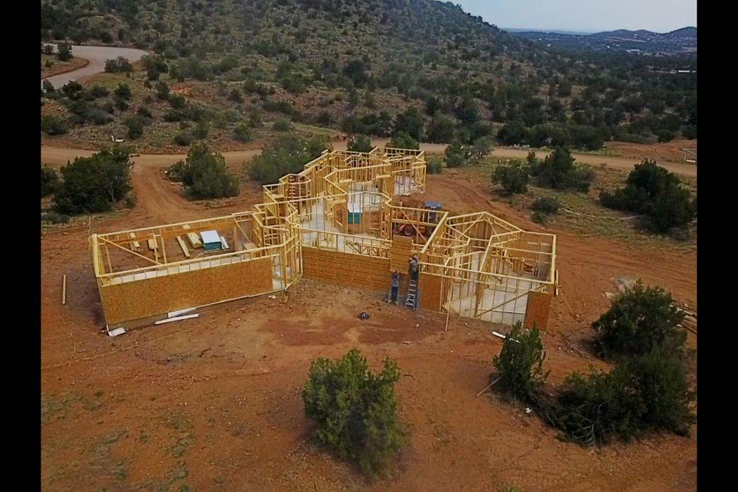 4 High Desert Vista, Lot 20 Santa Fe, NM 87505