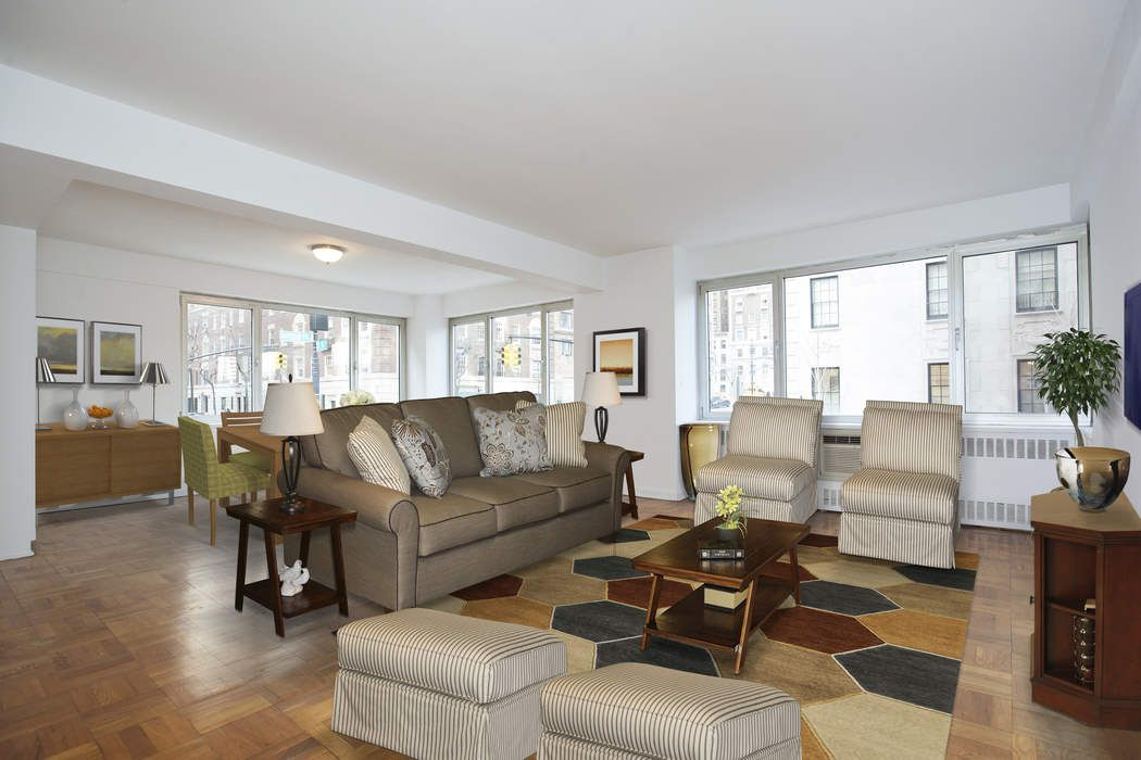 25 Sutton Place South Apt 2b New York Ny 10022