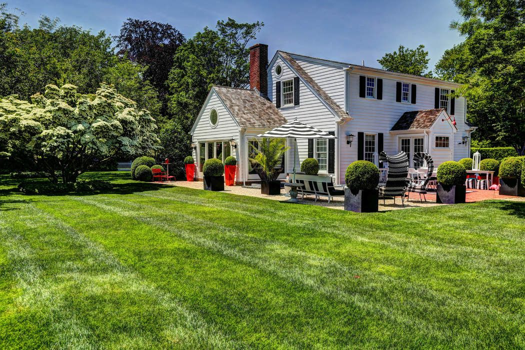 Timeless Perfection Bridgehampton, NY 11932