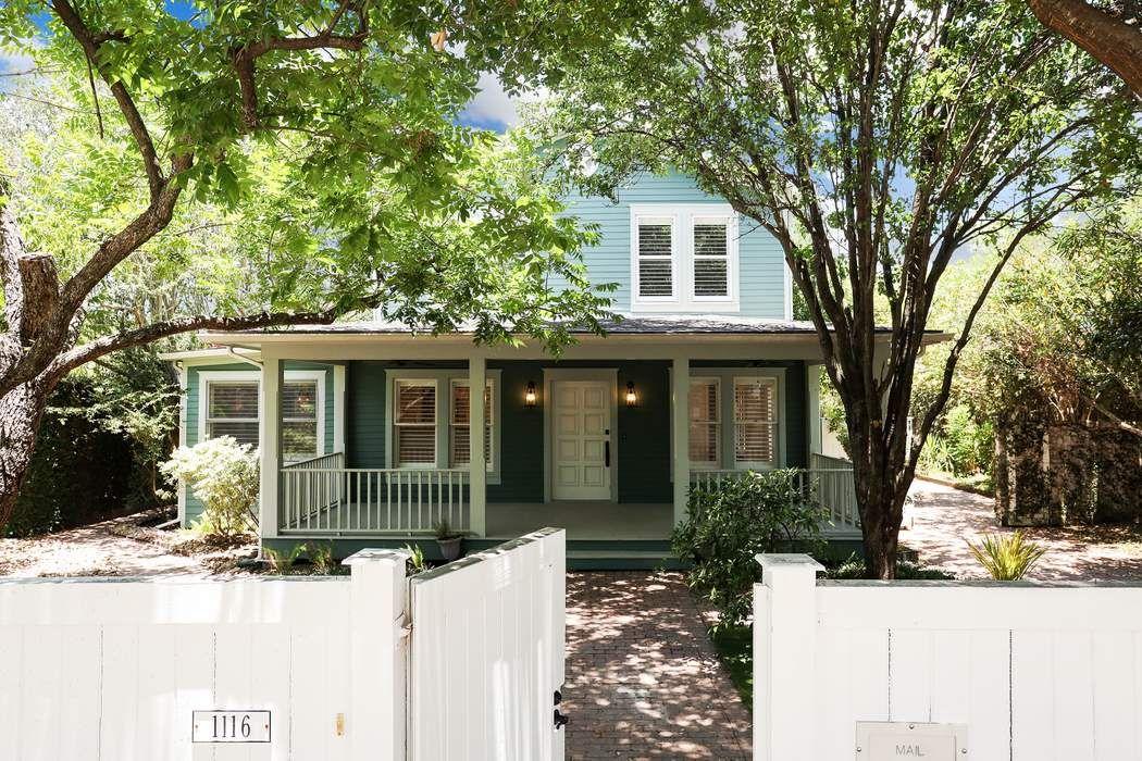 1116 Peden Street Houston, TX 77006