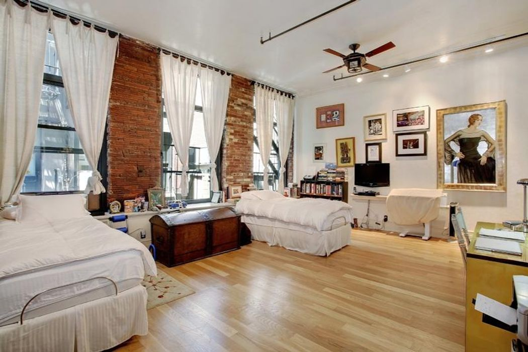Soho Royale New York, NY 10012