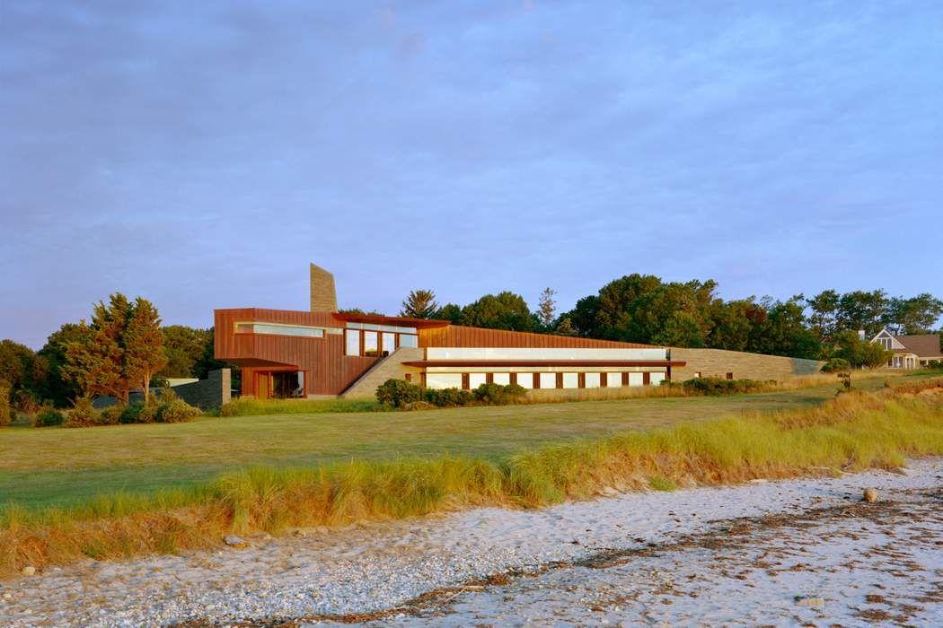 91 Ram Island Drive Shelter Island, NY 11965