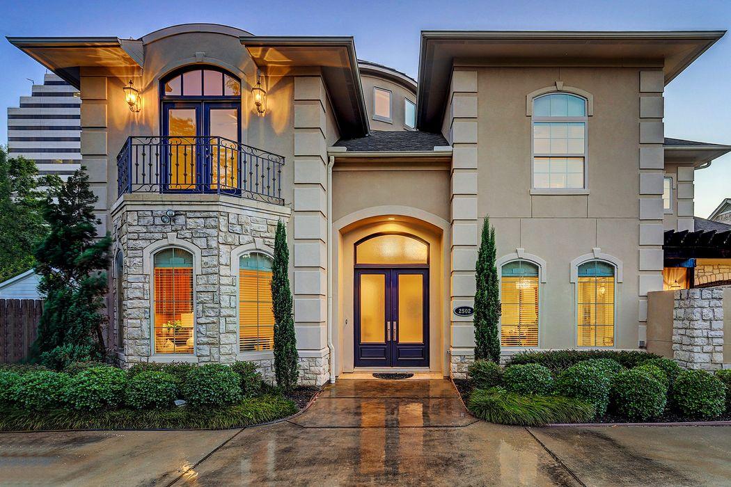2502 Chimney Rock Road Houston, TX 77056