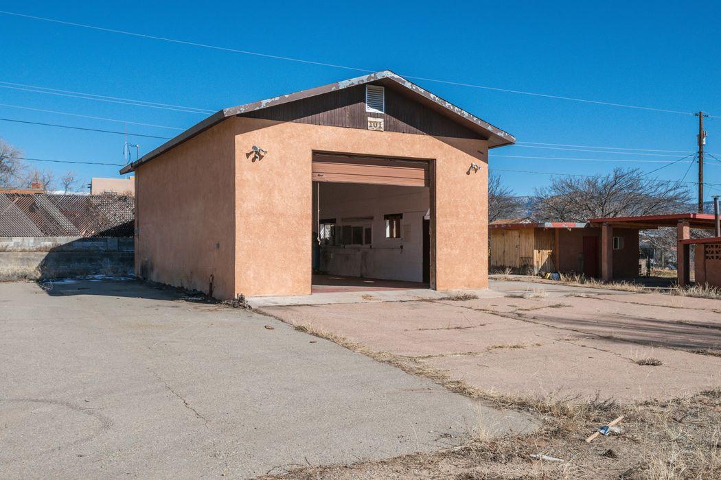 101 Juan De Dios Santa Fe, NM 87501